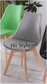 Cafe Chair 6587