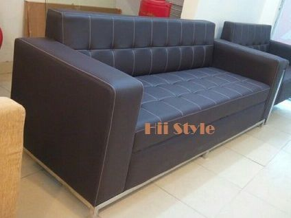 Home & Office Sofa 432 3-Seater