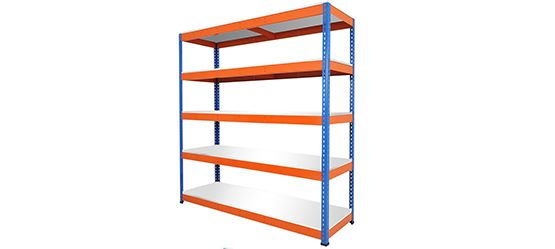 Heavy Duty Rack for Storage