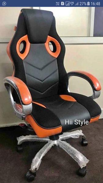 Sports Chair 01