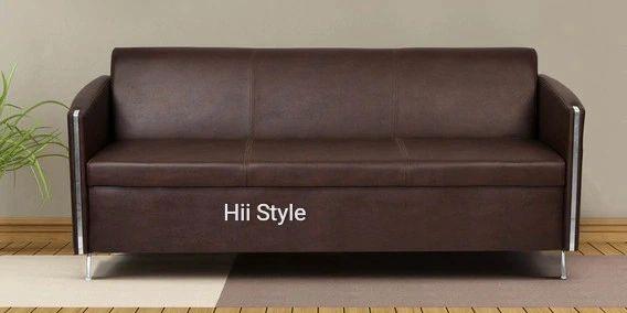 Sofa 3 Seater 234 brown