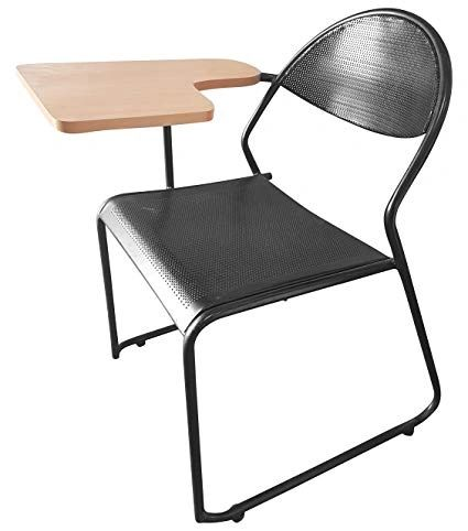 Writing Chair Perforated