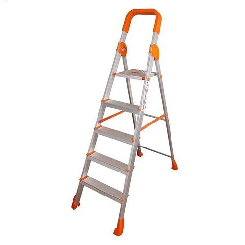 Aluminium Ladder 5 - Step