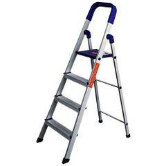 Aluminium Ladder 4 Step