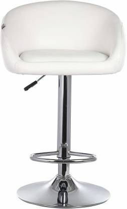 Bar Stool Qedo White