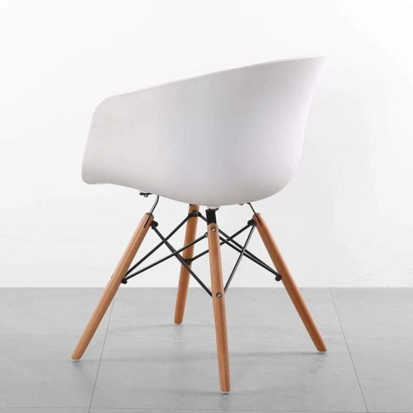 Delta Chair - White