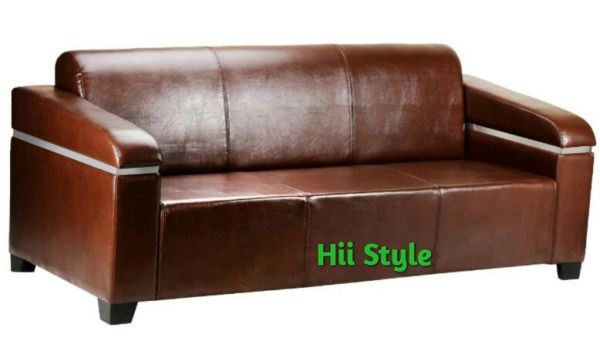 Office sofa 7057 (3-Seater)