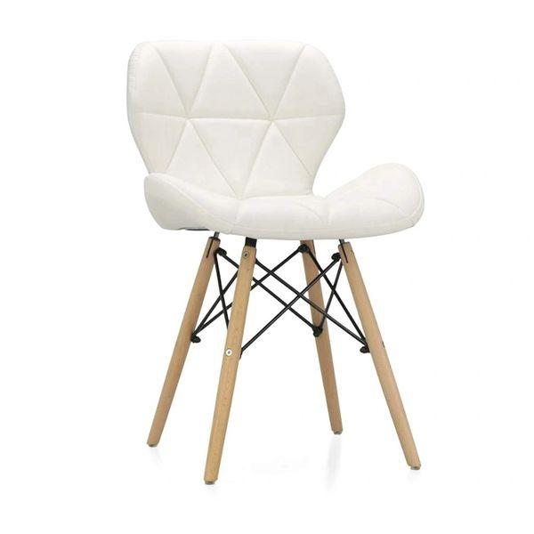 Ideal Chair White