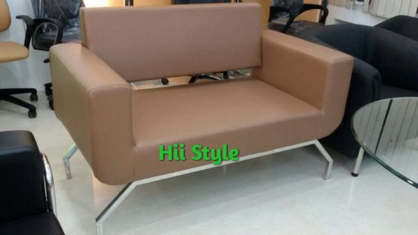 Office sofa 733 ( 2 - seater)