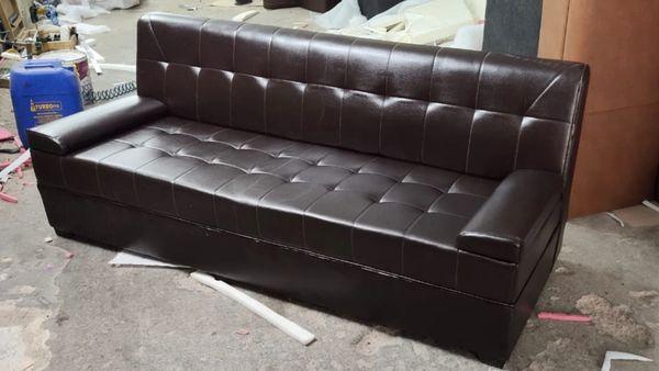 Office Sofa 3080 : 3 - Seater