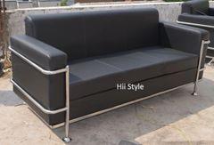 Sofa United (3-Seater)