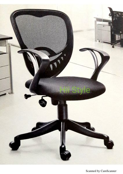 Computer Chair - Paan