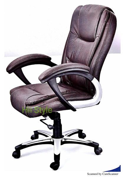 Leather chair 5784
