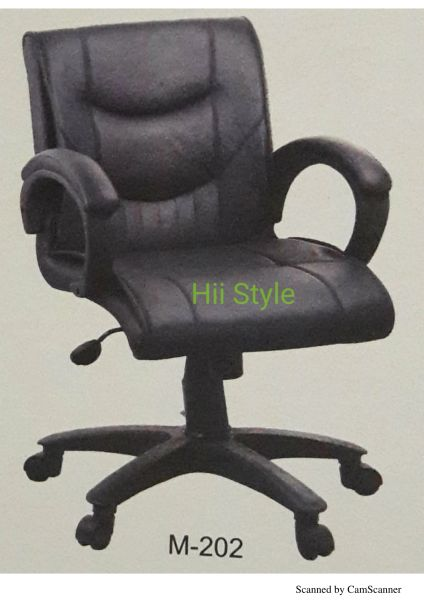 Staff chair 547