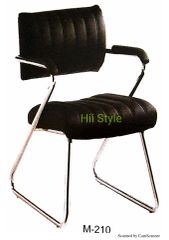 Visitor chair M 210