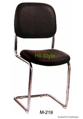S - Type Chair 219