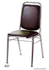 Banquet chair 431