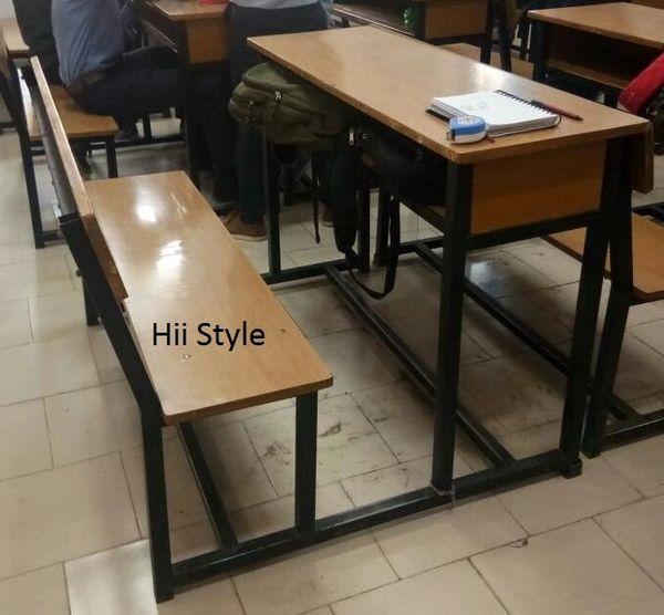 School Desk 6829