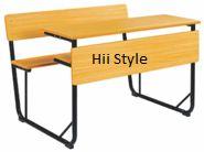 School Desk 6987