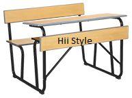 School Desk 1247