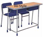 School Desk 8978