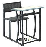 School Desk 1247 (Single Seat)