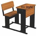 School Desk 6871 (Single Seat)
