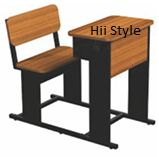 School Desk 6871 (Single Seat)