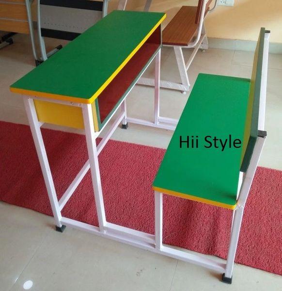 School Desk 6124