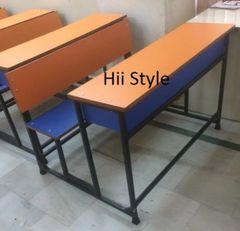School Desk 9865