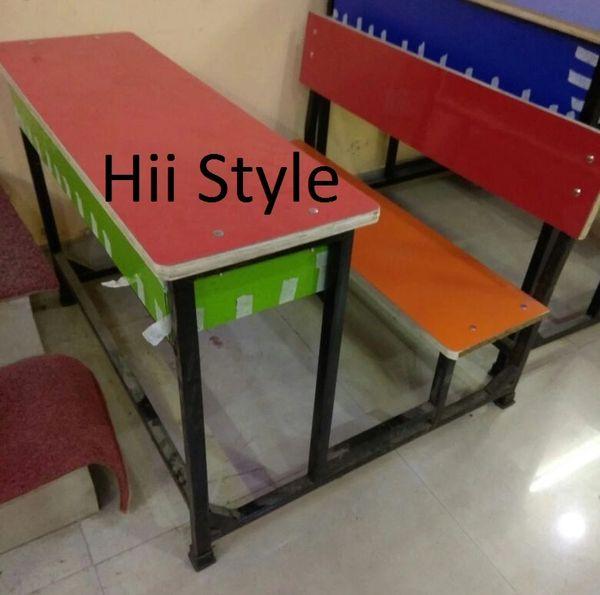 School Desk 12457