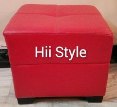 Pouffe 18*18 inches