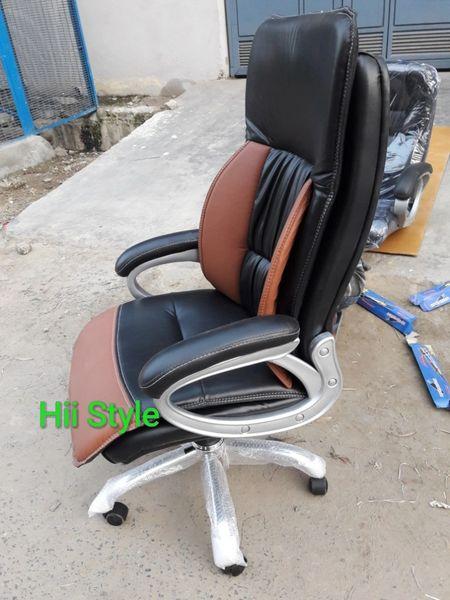 Boss Chair 4762