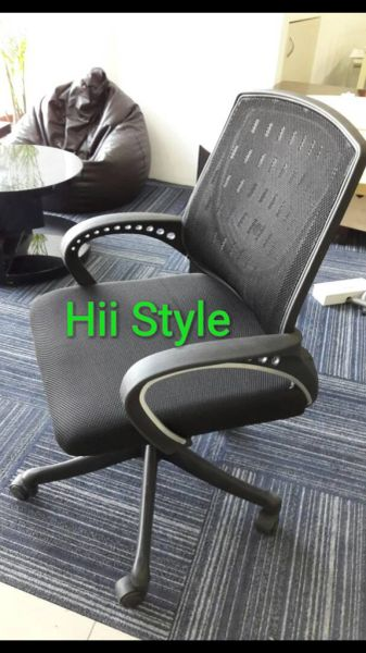 Office Chair Mesh 898