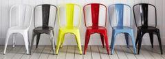 Tolix Chair 01