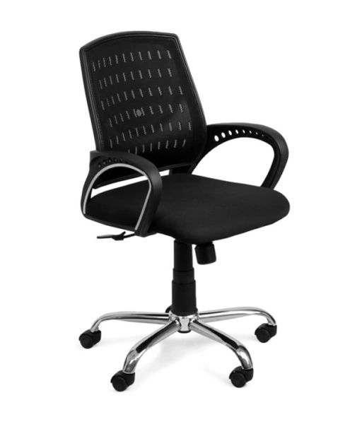 Office chair staff executive computer mesh Noida Star
