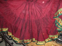 PADMA Lotus Tribal Bellydance ATS®Tribal Gypsy SkirtsATS®