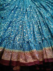 MAHARANI Tribal Bellydance Gypsy Skirt