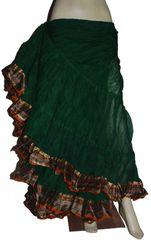 PADMA Lotus Tribal Bellydance ATS®Tribal Gypsy SkirtsATS®