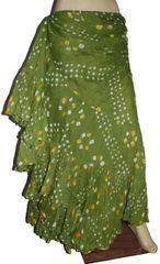 JAIPUR Tribal Bellydance Kuchi Gypsy ATS® Skirt