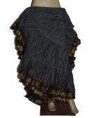 PADMA ATS Lotus Tribal Bellydance ATS®Tribal Gypsy SkirtsATS®