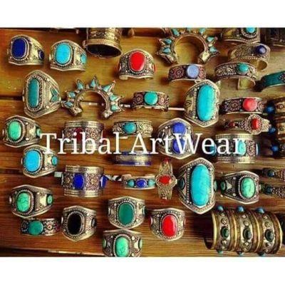 Tribal ArtWear