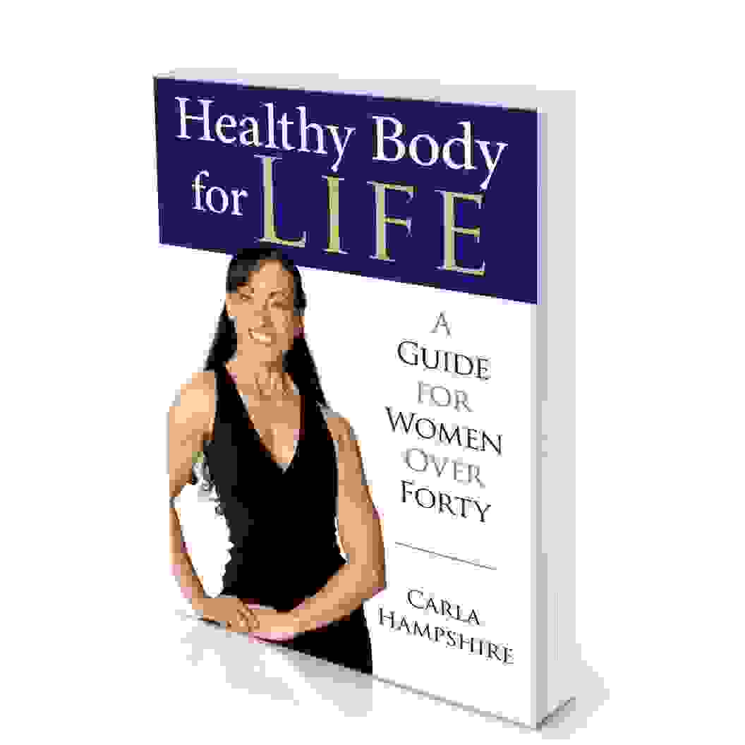 health book for women over 40