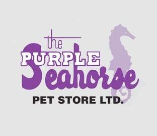 The Purple Seahorse Pet Store