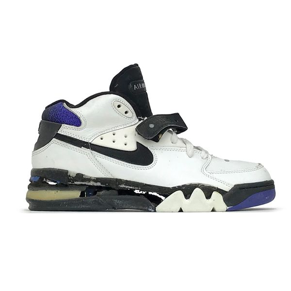 Nike Air Force Max 93 Original Fab 5 Shoes DS | Doctor Funk's ...