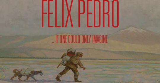 Felix Pedro Film DVD