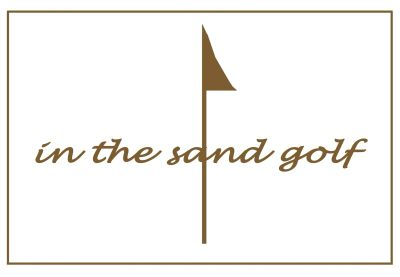 In The Sand Golf