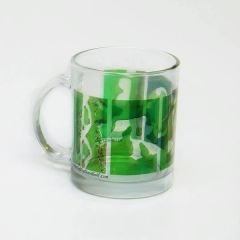 Clear Mug Personalized
