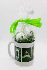 Personalized Candy Mug