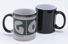 GOLF Magic Mug
